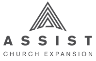 Assist Church Expansion Retina Logo